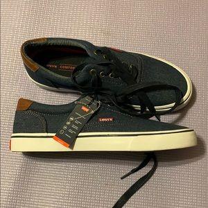 👞 FINAL MARKDOWN Levi's Shoes Men's 8 NWT